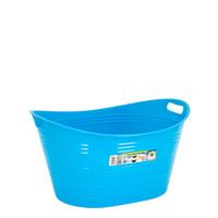 Baskom Oval Sequana / Bak Oval 28,5 Liter 8132 GL