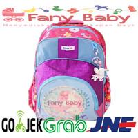 Gabag Kids Thermal Unicorn Blink Lunch Bag