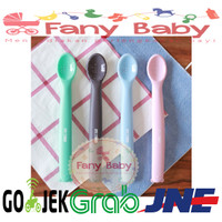 Monee Silicone Baby Spoon