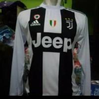Kaos Baju Bola Jersey Baju Bola Tangan Panjang 2018 Klub Luar