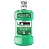 Listerine Mouthwash [250mL] Obat Kumur