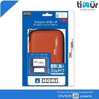 Tas Airfoam Pouch Pocket Dompet Case Bag Nintendo 3DS Warna Merah