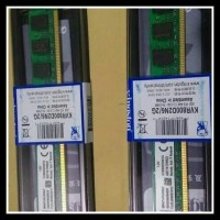 RAM PC KINGSTON DDR2 2GB PC 6400