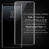 IMAK HYDROGEL II Samsung Galaxy Note 8 - Antigores Screen Protector