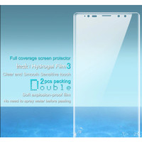 IMAK HYDROGEL III Samsung Note 9 - Antigores Screen Protector - 2 Pcs