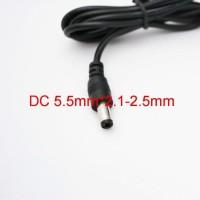 Aksesoris Elektronik Adapter Power Adaptor DC EU Plug 12V 3A Produk