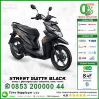 Sepeda Motor Honda BeAT Street eSP Murah