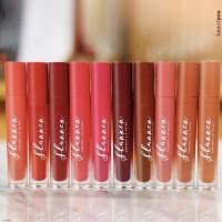 shannen lipstik