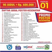 86 Judul Paket Poster Kesehatan