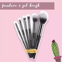 Focallure 6 Set Makeup Brush original
