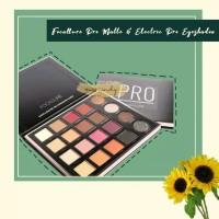 Focallure Pro Matte & Electric Pro Eyeshadow Palette