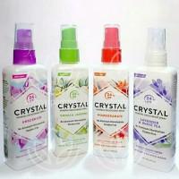 Crystal Deodorant Spray 118 ml