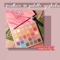 Focallure Endless Possbillities 30 Colors Eyeshadow