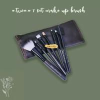O Two O Makeup Brush 7 pcs