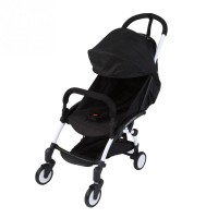 Promo Stroller Kereta Dorong Bayi Lipat Portable Ringan untuk