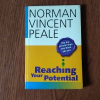 Reaching Your Potential - Norman Vincent Peale