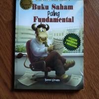 Buku Saham Paling Fundamental - Benni Sinaga