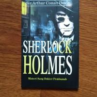 Sherlock Holmes - Misteri Sang Dokter Pembunuh