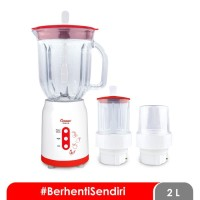 COSMOS Blender Blenz Smart Chip 2 Liter CB-812G