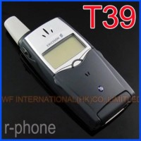 HP Jadul Lama Klasik Ericsson T39 Bukan Nokia Siemens Sams SdUj8679