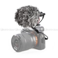 Yang Paling Murah Boya By-Mm1 Mini Microphone Shotgun For Ios Iphone /