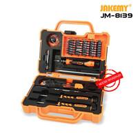 OBENG TOOL SET MEREK JAKEMY JM-8139 ORIGINAL
