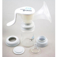 Breast Pump Little Giant Manual 6960 / Pompa ASI Manual