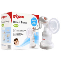 Breast Pump Pigeon Manual 16733 / Pompa ASI Manual