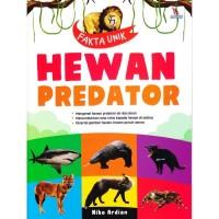 Fakta Unik Hewan Predator