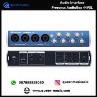 Audio Interface Presonus Audiobox 44VSL