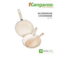 Kangaroo Frypan Keramik KG675 bagus dan murah