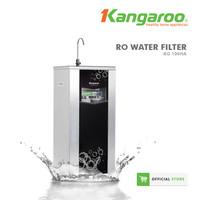 RO WATER PURIFIER KANGAROO KG 100HA-DENGAN TEKNOLOGI REVERSE OSMOSIS
