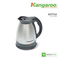 Kangaroo KG335N Water Kettle-Teko Listrik & Pemanas Air Cepat Panas