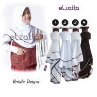 Jilbab Instant Elzatta Brinda Dasyra Hijab Instan Kerudung
