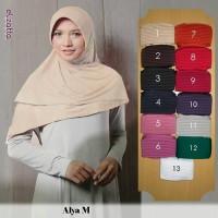 Jilbab Instant Elzatta Alya M Hijab Instan Kerudung