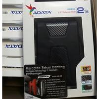 "ADATA 2 TB HD650 2.5"" External HDD Dustproof,Shockproof"