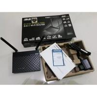 Asus RT-N12+ 3-in-1 N300 Router/AP/Range Extender