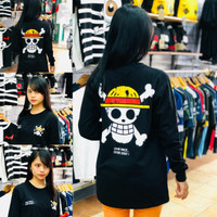 LONGSLEEVE ONEPIECE DOES EXIST