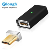 Adapter Kabel Charger Magnetic Micro USB