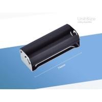 Alat Penggulung Rokok Manual Tobacco Roller Machine 70mm - TN900