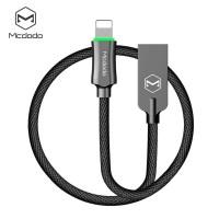 MCDODO Kabel Charger 180cm Lightning Premium Auto Disconnect