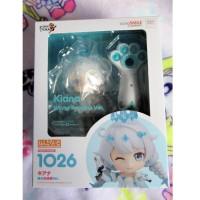 Nendoroid Kiana Kaslana - Winter Princess Ver.