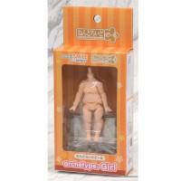 Nendoroid Doll archetype Girl