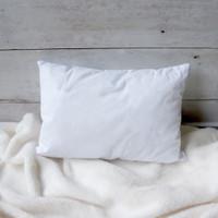 Little Palmerhaus Toddler Pillow Insert 51 x 41 cm