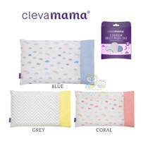 Clevamama CVM45 Toddler Pillow Case
