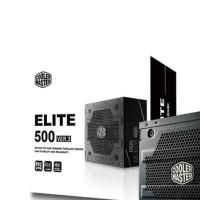Cooler Master Elite V3 500W MPW-5001-ACABN1-UK PSU PC