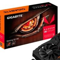 Gigabyte Redeon RX Vega 64 8GB Gaming OC