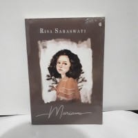 Novel Marianne by Risa Saraswati