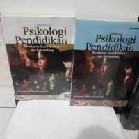 Psikologi Pendidikan jilid 1 dan 2 By Jeanne Elis Ormod