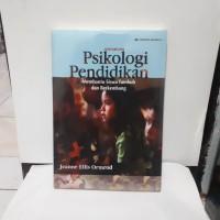 Psikologi Pendidikan jilid 2 By Jeanne Elis Omrod